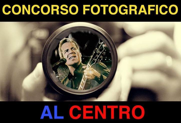 concorso foto al centro